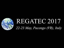 Richter ECOS goes to REGATEC 2017 in Italy